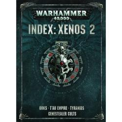 Warhammer 40K Index: Xenos 2