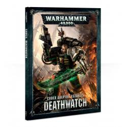 Codex: Deathwatch Hardback