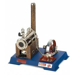D6 Kit Steam Engine