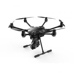 Typhoon H w/ RealSense / Backpack / ST16 / CGO3+ / 2 Batteries