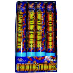 Crackling Thunder 4 pcs