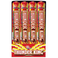 Thunder King 4 pcs