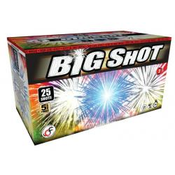 Big Shot Competition