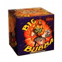 Big Bubba 25 Shots