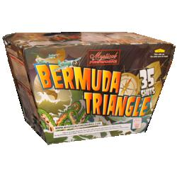 Bermuda Triangle 35 shots
