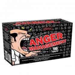 Anger Management 16 Shots